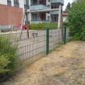 Kolmilanka-aita 100cm vihreä (2)