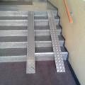 Pyörätuoliluiskat portaisiin